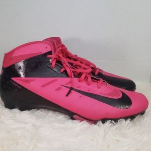 NIKE Elite Breast Cancer Edition Football Cleats